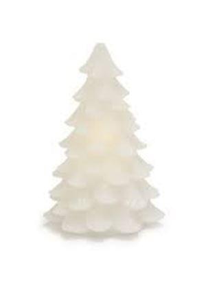 Kerstoom wax