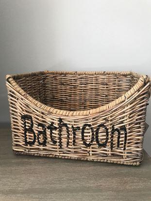 Mand Bathroom